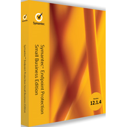 Symantec Endpoint Protection Small Business Edition (Protection for 1 Endpoint)