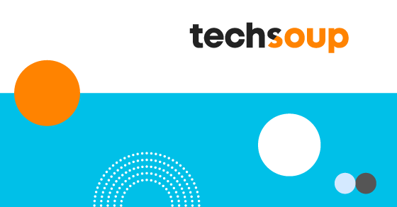 TechSoup Default Logo